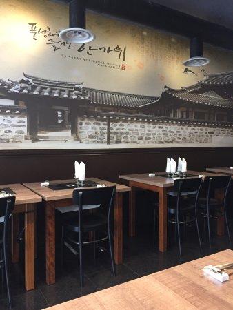 Go grill paris op ra bourse restaurant avis num ro de t l phone photos tripadvisor - Restaurant la grille paris 10 ...