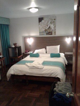Foto de Hotel Samana Arequipa