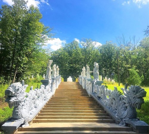 Vien Quang Buddist Monastery