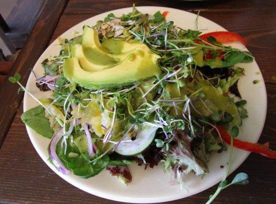 Sandpoint, ID: Fresh Salad