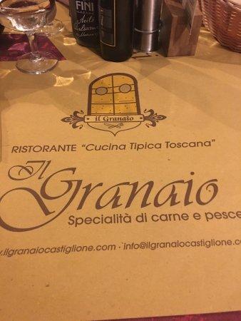 Ristorante Il Granaio: photo2.jpg