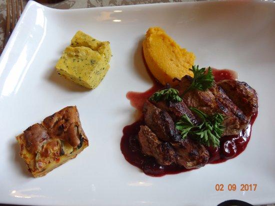 Restaurant Culhat Aux Bons Amis