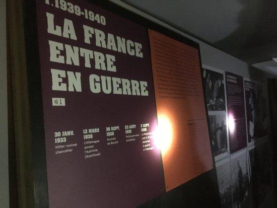 Afbeeldingsresultaat voor musee de la resistance a limoges