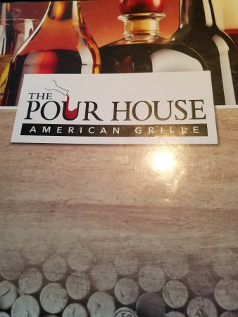The Pourhouse American Grille: 20170903_180620_large.jpg