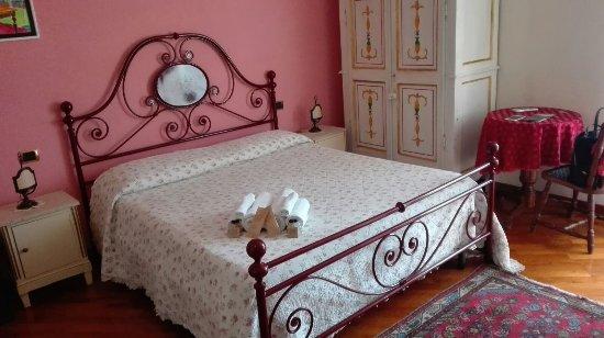 B&B Ripa Medici Rooms with a View: IMG-20170907-WA0007_large.jpg