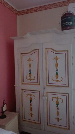 B&B Ripa Medici Rooms with a View照片
