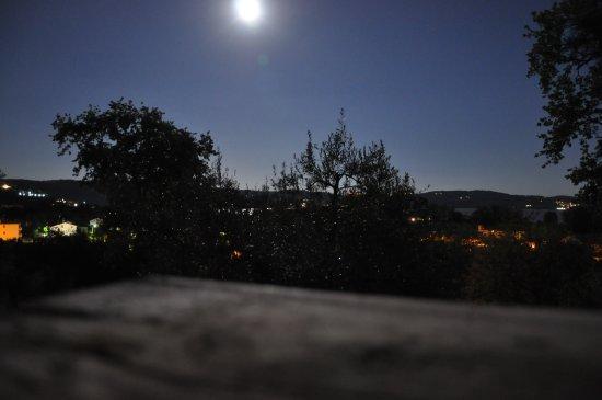 Hotel Cavalieri: Panorama dall'hotel