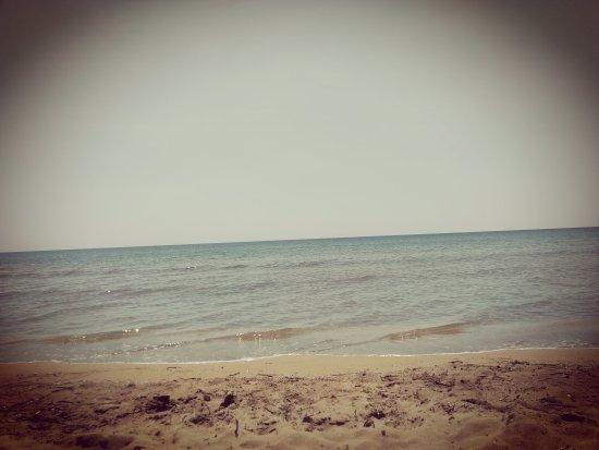 Pachino, Italy: Spiaggia incantevole e molta tranquillità!!!