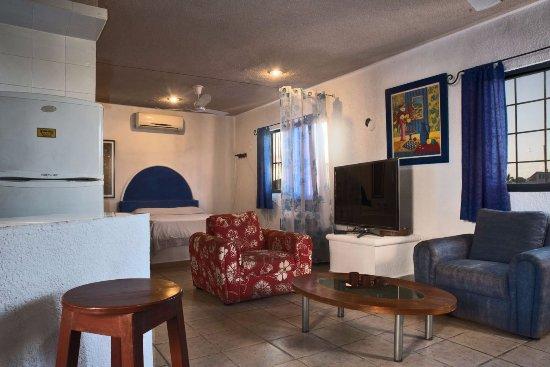 Hostelito Cozumel: suite
