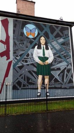 The Bogside Artists : Emotive