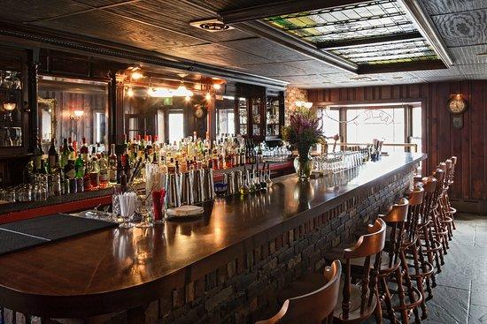 Callicoon, Estado de Nueva York: The Historic Tap Room at The Western Supper Club & Inn