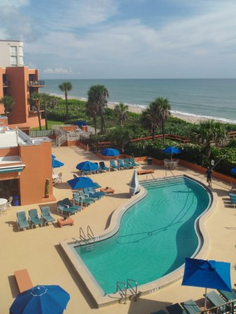 Oceanique Resort Great View From Room 332 But All Rooms Have A Balcony With An