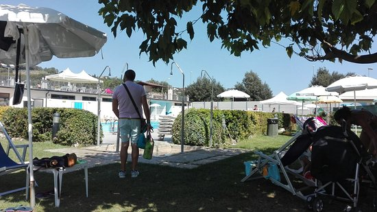Villaggio Sportivo Giardini Thebris