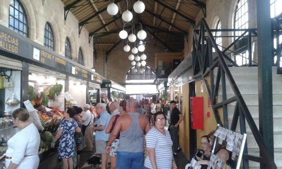 Mercado Central de Abastos: Visit 25AUG2017.