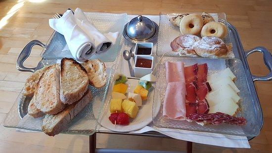 Hotel Urbisol : 20170813_104047_large.jpg