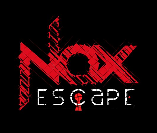 ‪Nox-Escape Room‬