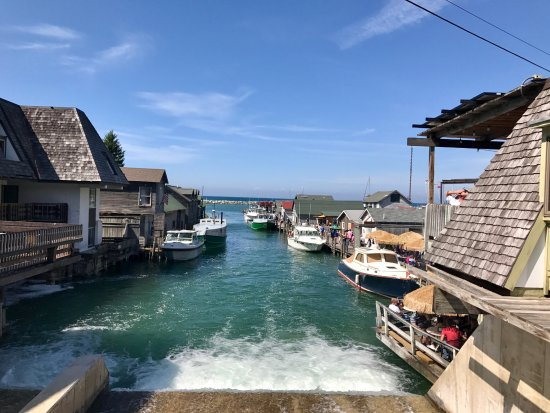 Fishtown Picture
