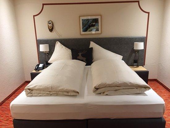 Hotel Turna: Dobbeltsengen