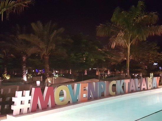 Mövenpick Resort Tala Bay Aqaba: 20170830_202013_large.jpg