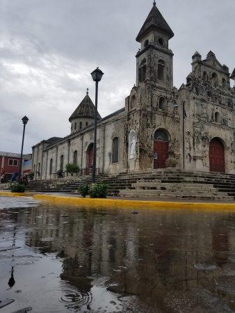 Guadalupe Church Photo