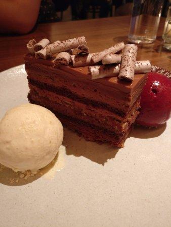 Photo of American Restaurant Public Restaurant at 210 Elizabeth St, New York, NY 10012, United States