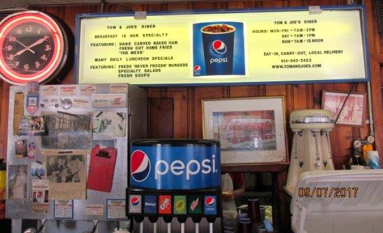 Altoona, PA: Sign