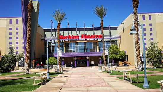 Harkins Yuma Palms 14