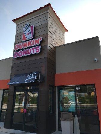 Altoona, PA: Front Entrance