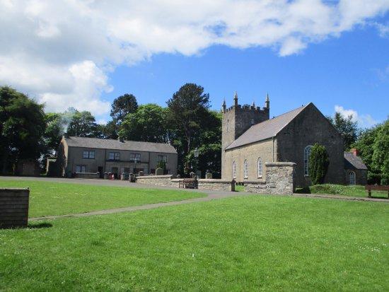 Ulster Folk & Transport Museum : Kirche