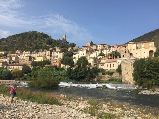 Roquebrun, France: photo0.jpg