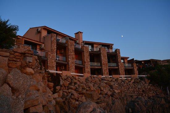 Hotel du Golfe Photo