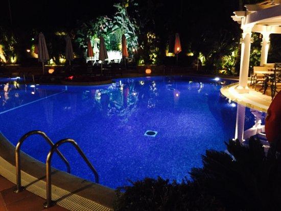 Pool bild von hotel el coto colonia de sant jordi tripadvisor - Hotel el coto mallorca ...