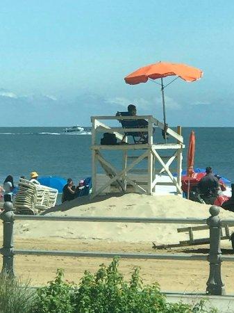 Bilde fra Holiday Inn Va Beach-Oceanside (21st St)