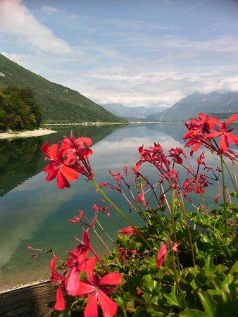 Tambre, Włochy: IMG_20170906_111515_large.jpg