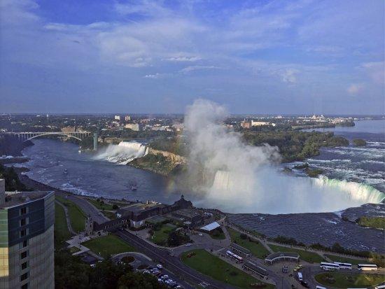Niagara Falls Marriott on the Falls Photo
