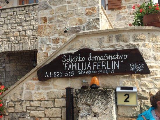 Zminj, Kroatien: photo0.jpg