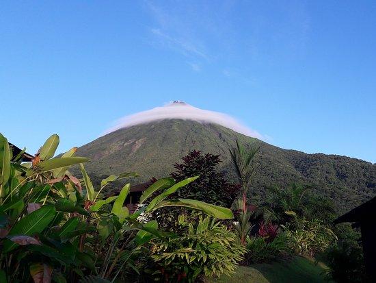 Hotel Lomas del Volcan Image