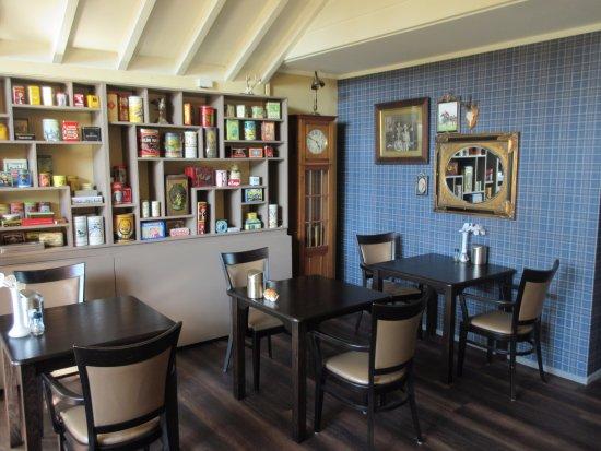 Putten, Países Bajos: Restaurant