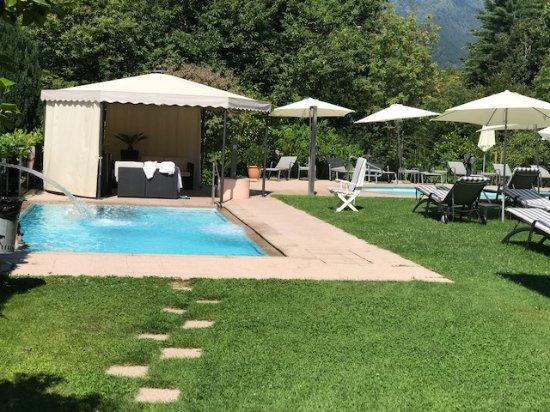 Hotel & Spa Cacciatori Photo