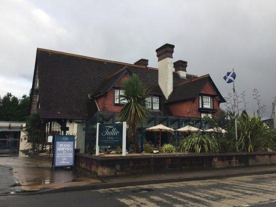The Tullie Inn: photo1.jpg