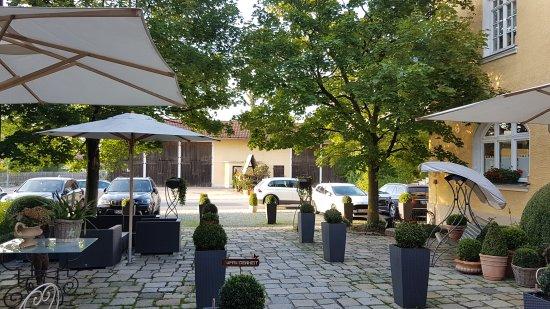 Hotel Gutsgasthof Stangl Picture Of Neufarn Upper Bavaria