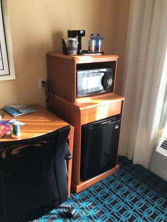 Fairfield Inn & Suites by Marriott Lakeland Plant City: photo2.jpg