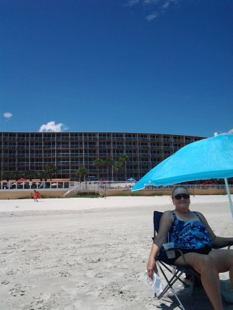 Zdjęcie Holiday Inn Resort Daytona Beach Oceanfront