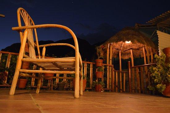 Andean Moon Hostal照片