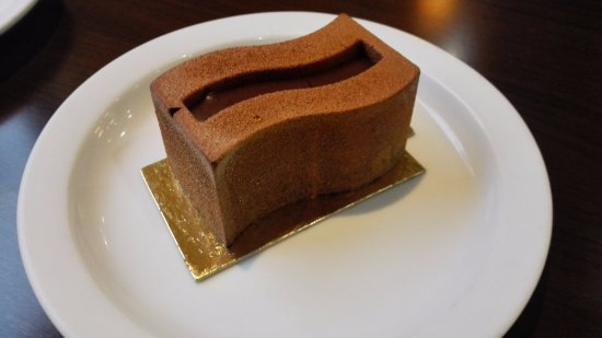 North Brunswick, NJ: Chocolate Mousse