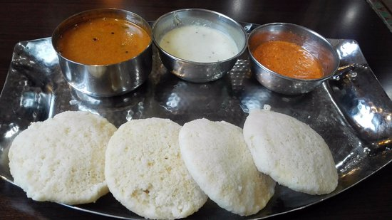 North Brunswick, Nueva Jersey: Idli