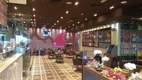 Cioccolatitaliani Qatar Photo