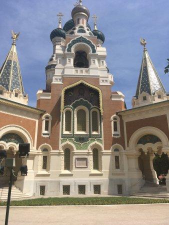 Cathédrale Orthodoxe Russe Saint-Nicolas de Nice : photo0.jpg