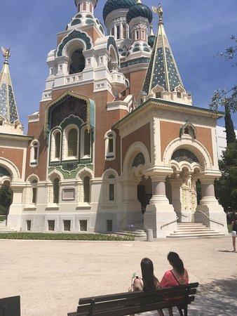 Cathédrale Orthodoxe Russe Saint-Nicolas de Nice : photo1.jpg
