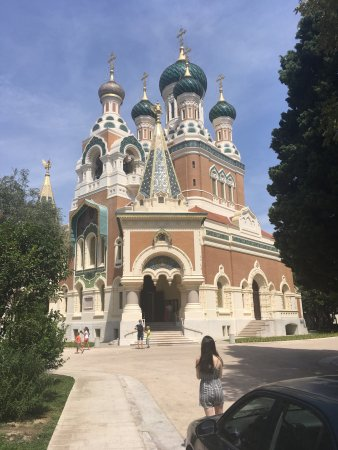 Cathédrale Orthodoxe Russe Saint-Nicolas de Nice : photo2.jpg